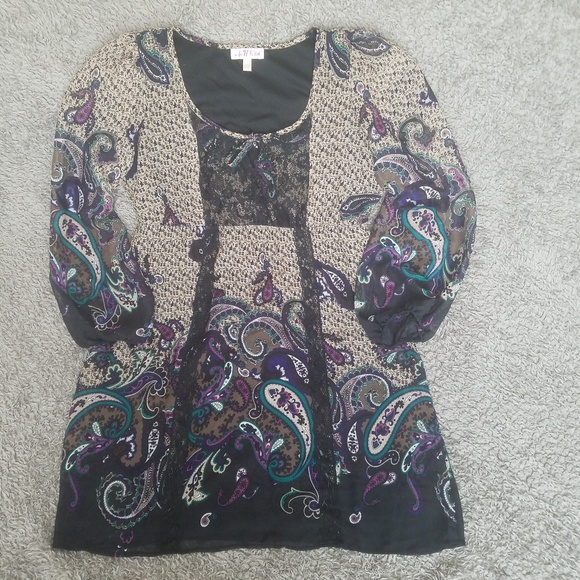 As U Wish Dresses & Skirts - Dress